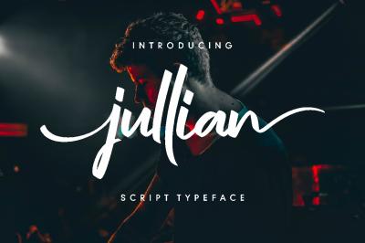 jullian script