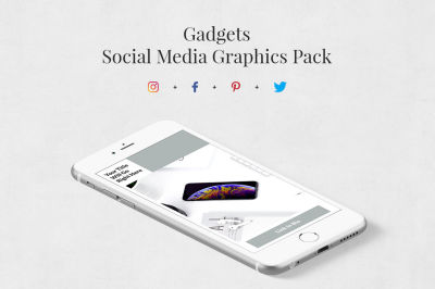Gadgets Pack