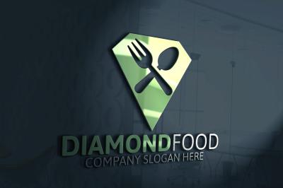 Diamond Food