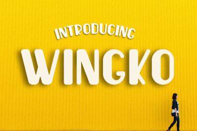 Wingko Fun