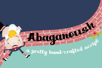 PN Abaganoush