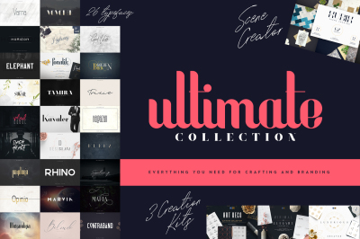 Ultimate Collection -97%