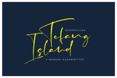 Tifang Island