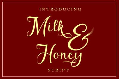 Milk&Honey