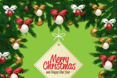 Christmas Tree On All Category Thehungryjpeg Com
