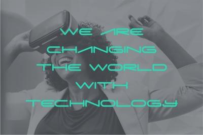 Digitechno - Digital Typeface