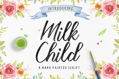 Milk Child