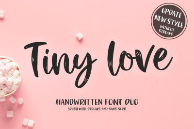 Tiny Love # Update New Style