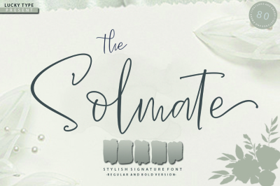 The Solmate Signature Script