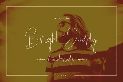 Bright Daddy