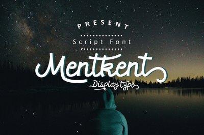 Mentkent Script