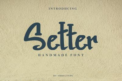 Setter