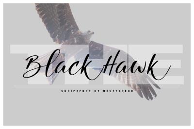 The BlackHawk