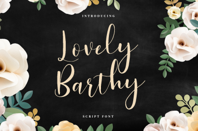 LovelyBarthy