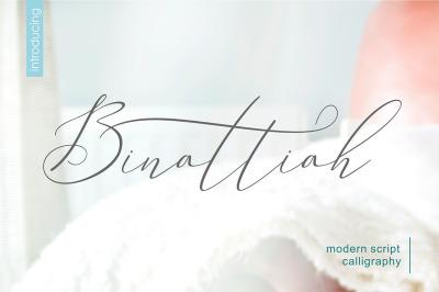 Binattiah Script