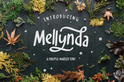 Mellynda
