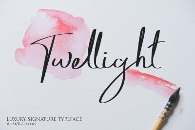 Twellight
