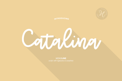 CATALINA MONOLINE