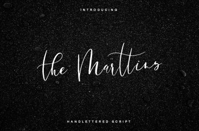 the Marttins