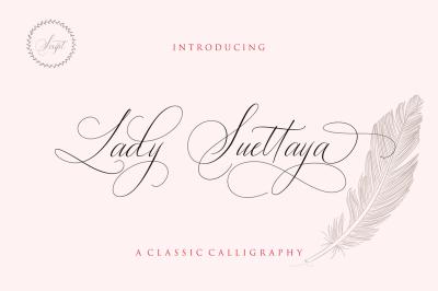 Lady Suettaya