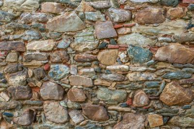 Stone wall / Background
