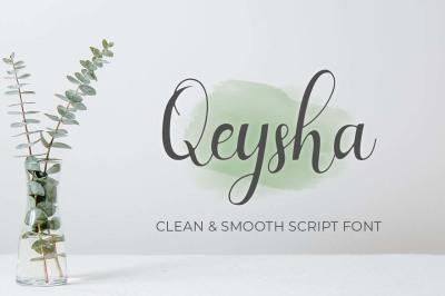 Qeysha Script