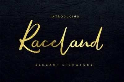 Raceland Signature