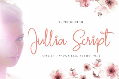 Jullia Script