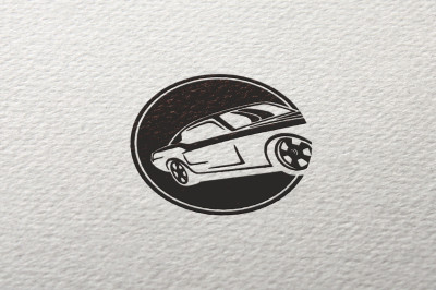 Car Repair Logo