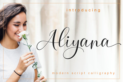 Aliyana script