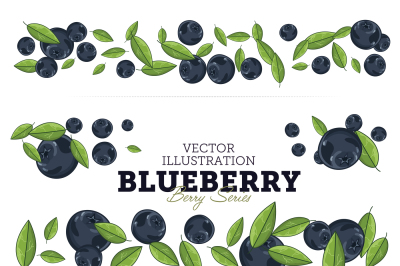 Blueberry Compositions