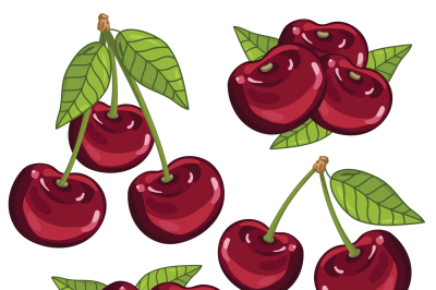 Cherry Compositions