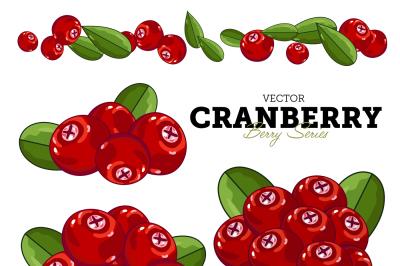 Set Cranberry Compositions