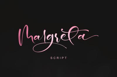 Margreta