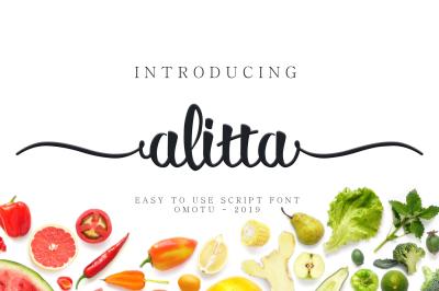 Alitta