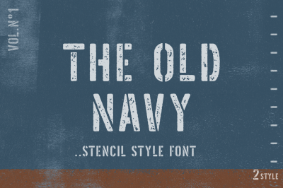 The Old Navy