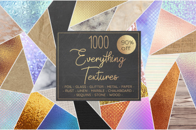 Everything Textures Pack