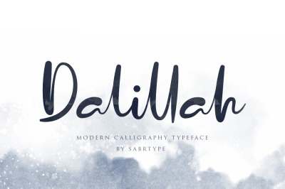 Dalillah