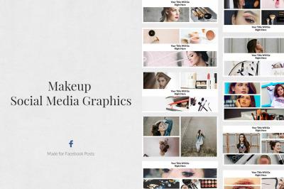 Makeup Facebook Posts