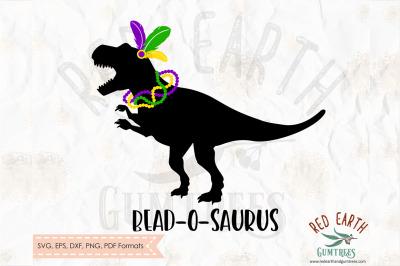 Mardi gras beadosaurus, beadosaur in SVG,DXF,PNG,EPS,PDF