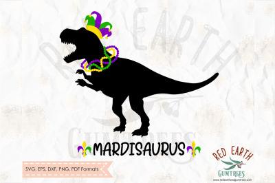 Mardi gras Mardisaurus, Mardisaur in SVG,DXF,PNG,EPS,PDF
