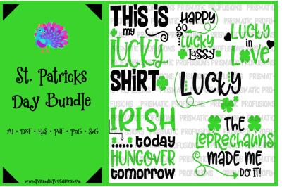 St Patricks Day SVG, St Patricks Day Clipart