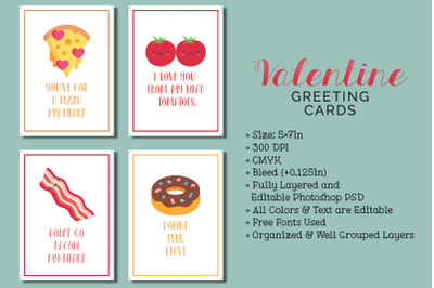 12 Valentine's Day Cards