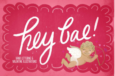 Hey Bae!