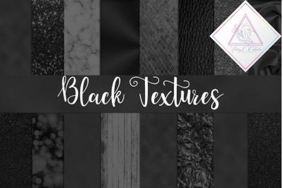 Black Textures
