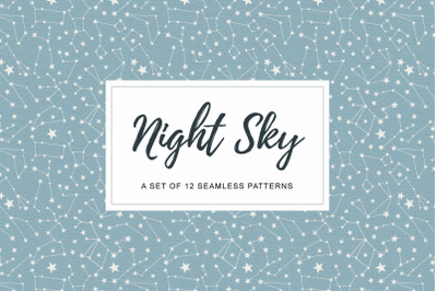 Night Sky Patterns