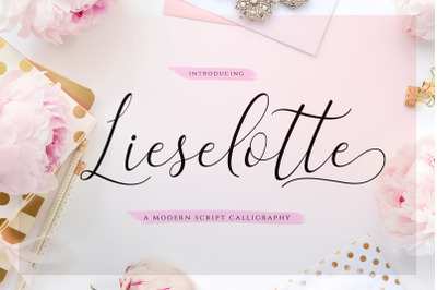 Lieselotte Script