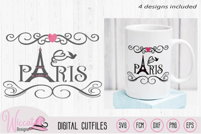 Paris  Eiffel Tower word art, Valentine,tumbler des