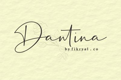 Dantina
