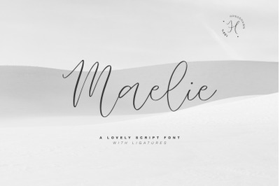 MAELIE SCRIPT